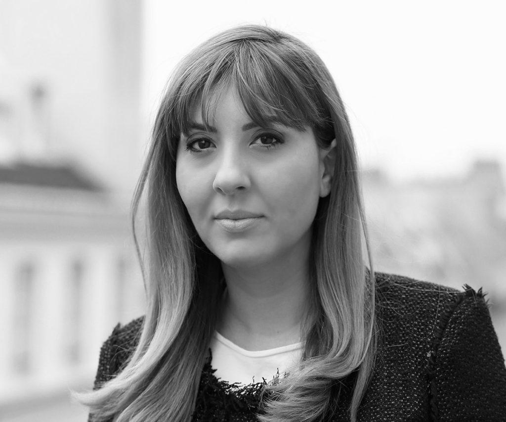 Dr Florence Pécha, Ophtalmologue et Médecin Esthétique à Cannes 2