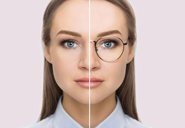 La chirurgie des yeux au laser par le Dr Pecha à Cannes